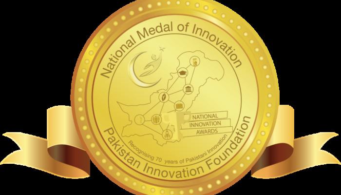 Awards medal